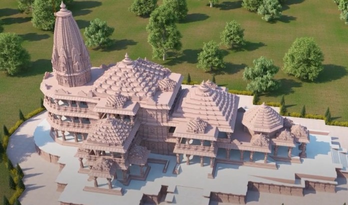 The Ram Mandir trust has clarified about the expenses of the temple construction and Bhoomi Pujan