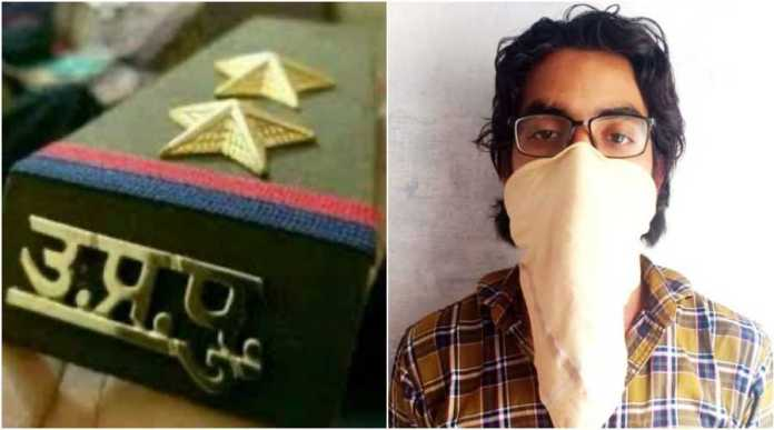 UP police arrests SDPI's Md Dilshad for spreading communal hatred