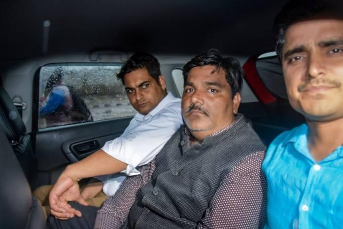Delhi riots key accused Tahir Hussain interrogated by Enforcement Directorate