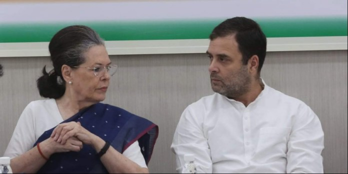 Read the full text of letter written by 'dissenting' Congress leaders that sent alarm bells ringing within the party