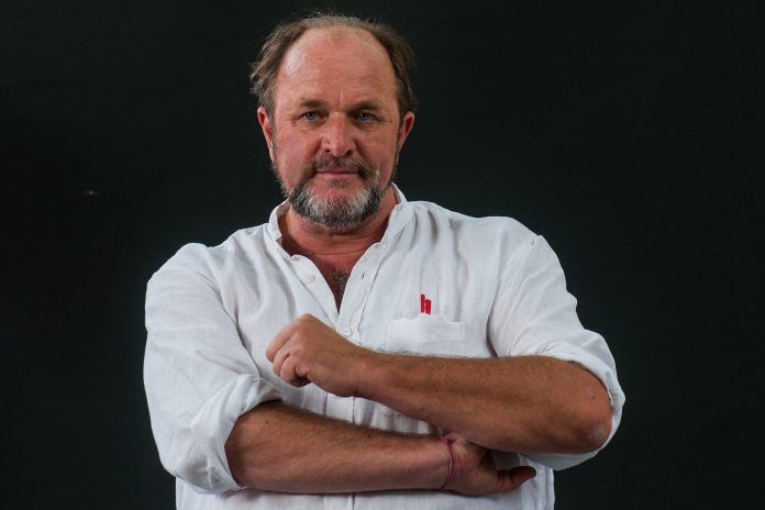 William Dalrymple bullied Bloomsbury India into withdrawing book