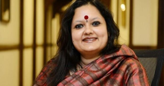 Media is engaging in character assassination of Ankhi Das