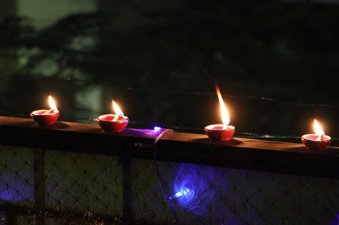 Why my little Haryana village celebrated Diwali on 05 August