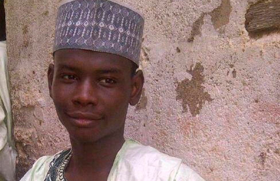Nigerian singer sentenced to death by Sharia Court for blasphemy