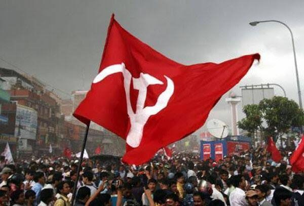 The international links of Indian Communists: How India's communists betrayed the nation