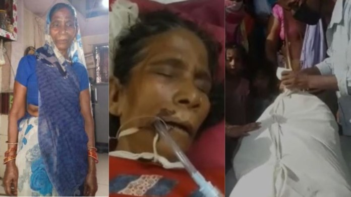Hindu woman Santola Devi was lynched by 7 Muslims in May, a day after Eid