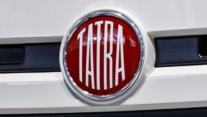 Defence Ministry bans Tatra Trucks for a year