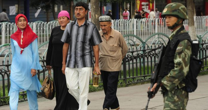 China acknowledges putting 1.29 million Uyghur Muslims in camps: Report