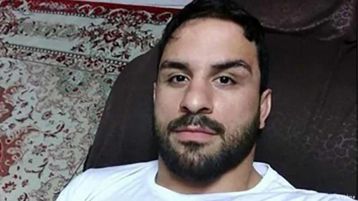 Wrestler Navid Afkari executed by Iran over 'murder' charges