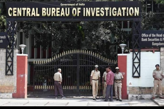 Army recommends CBI inquiry over tilted buildings in Kolkata