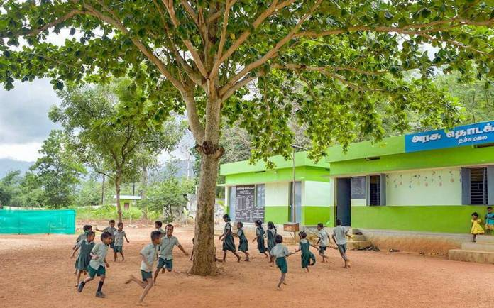 Why Tamil Nadu govt does not want to see the growth of Navodaya Vidyalayas: Some truths about DMK and anti-Hindi agitations