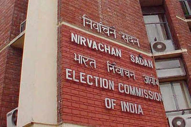 Election Commission issues a new set of instructions concerning the publication of criminal antecedents of candidates nominated by political parties