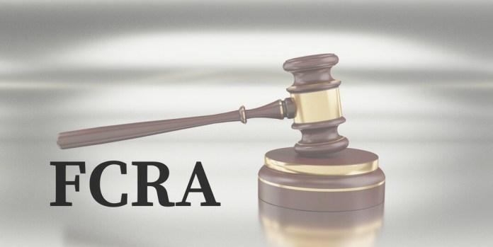 FCRA amendment irks NGOs