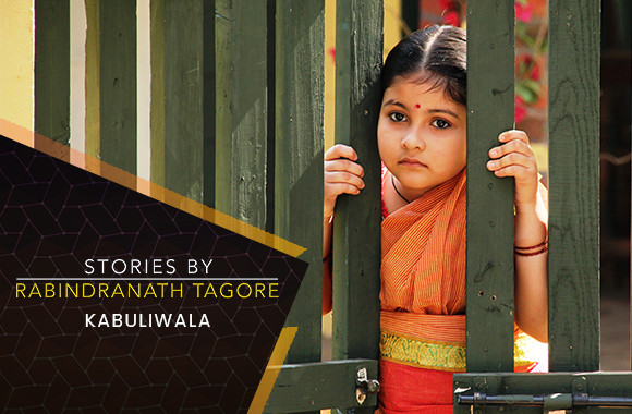 Kabuliwala in 'Stories by Rabindranath Tagore' series by Anurag Basu