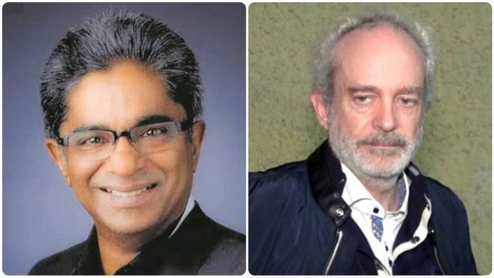 CBI files supplementary charge sheets against Christian Michel and Rajiv Saxena, along with 13 others involeved in Agustawestland chopper scam