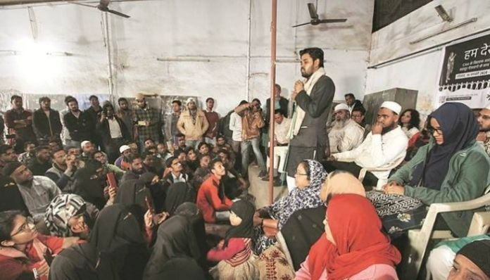 Delhi court denies bail plea of Asif Iqbal Tanha, upholds UAPA charges