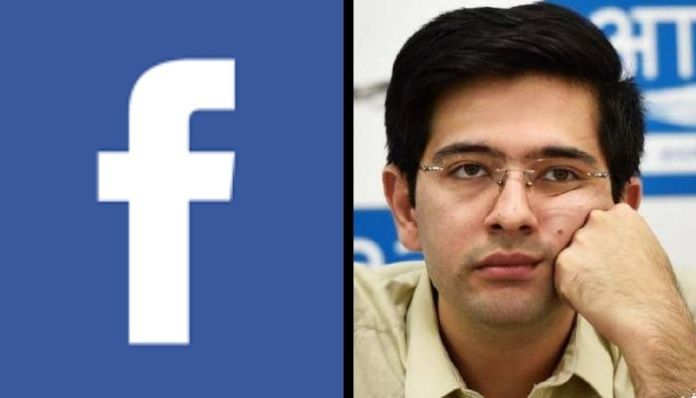 Facebook snubs Delhi govt; infuriated AAP MLA accuses it of hiding facts