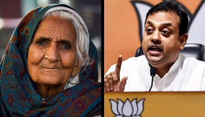 BJP leader Sambit Patra takes a dig at Opposition, cites Bilkis Bano