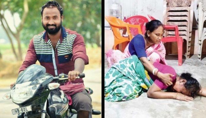 WB: BJP worker dies in police custody, family demands CBI investigation