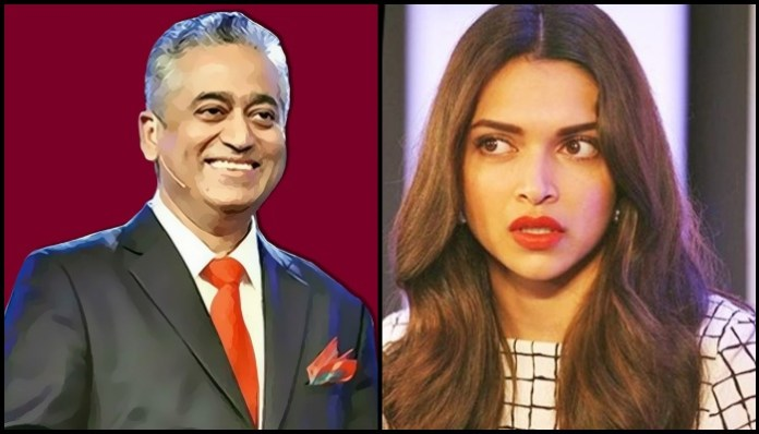 AajTak ke camera se nahi bach payegi Deepika Padukone: As the actor makes her way to NCB, IndiaToday does everything they criticise Republic TV for