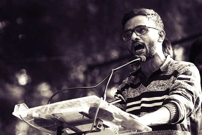 Why the mainstreaming of Umar Khalid is scary and the need to restore sanity by drawing a line in the sand