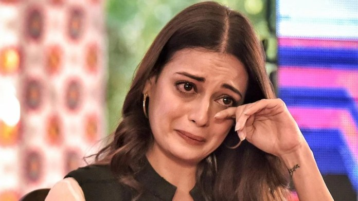 Dia Mirza refutes allegations of drug abuse
