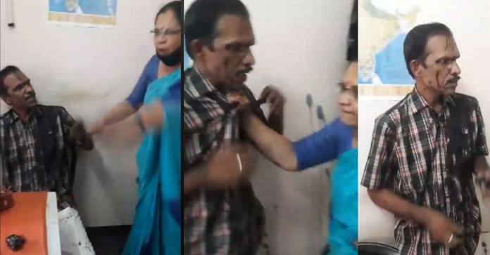 Kerala: 3 women booked for assaulting a YouTuber over derogatory video
