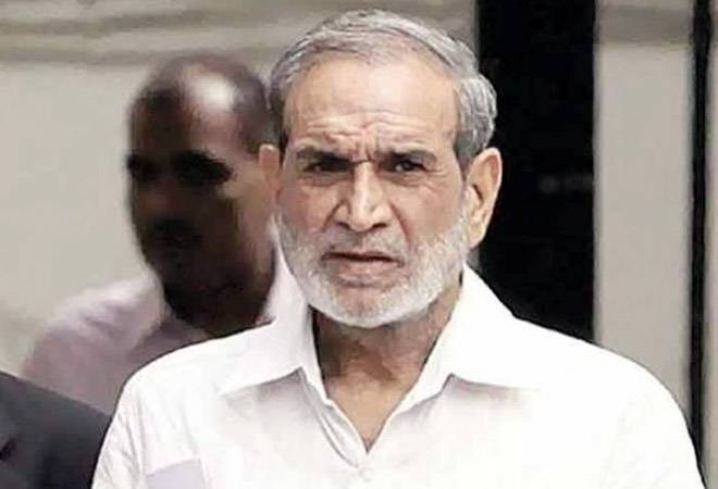 Sajjan Kumar's bail plea dismissed