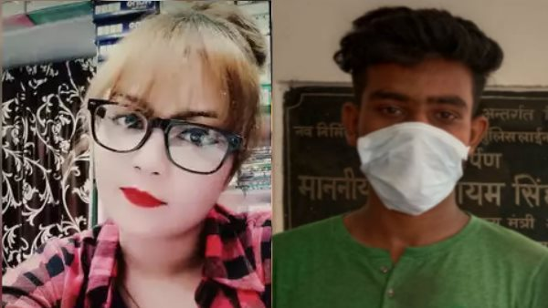 sonbhadra murder case: Local leader alleges that Ejaz and Shoaib killed Priya after the failed to acquire her father's property