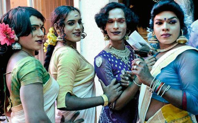 Plea for Transgender rights in SC