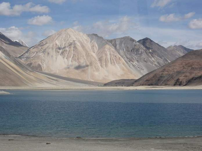 Fresh clashed between Indian and Chinese troops have been reported from Pangong Tso lake area