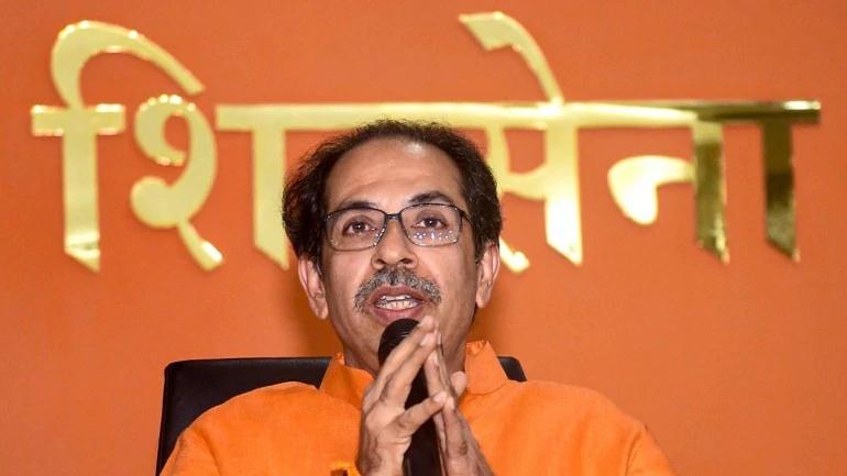 Marathi 'Asmita' and Shiv Sena