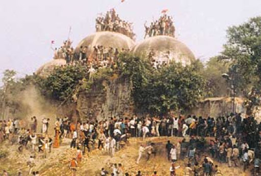 Liberals suffer a meltdown after Special Court acquits all accused in the Babri Demolition Case