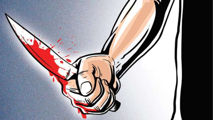 Man beheads wife on suspicion of infidelity