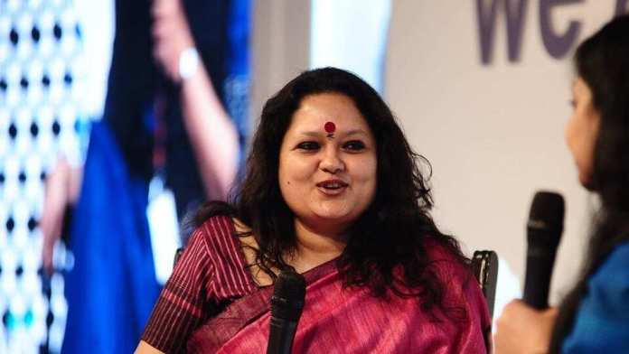 Weeks after allegations of her favouring BJP surfaced, Ankhi Das resigns from Facebook