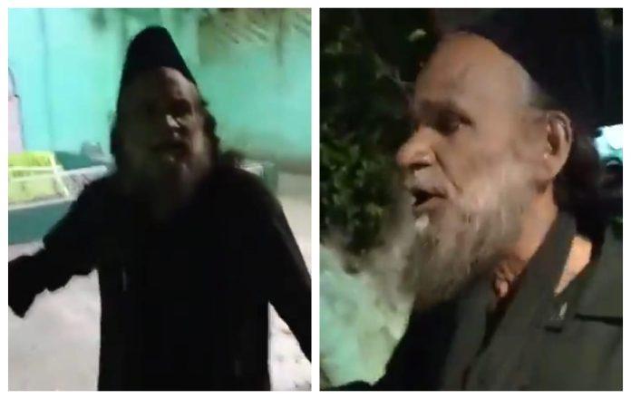Mazar caretaker caught running sex racket inside mazar