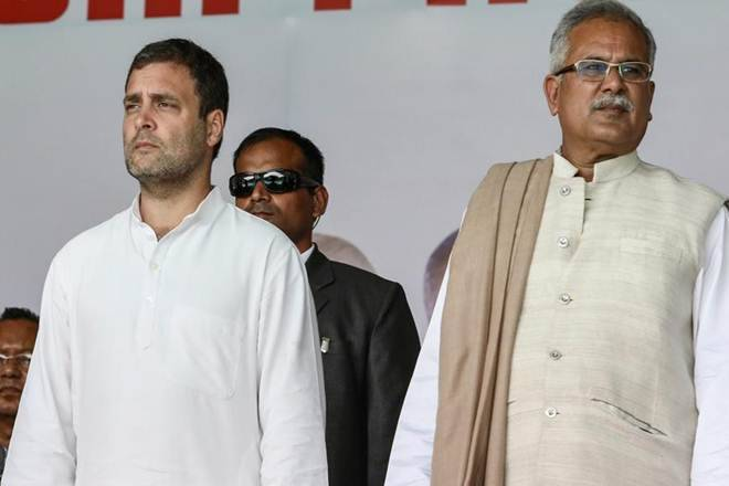 Gabbar Singh Tax: A new undefined, unbooked tax being imposed on coal businessmen in Congress-ruled Chhattisgarh