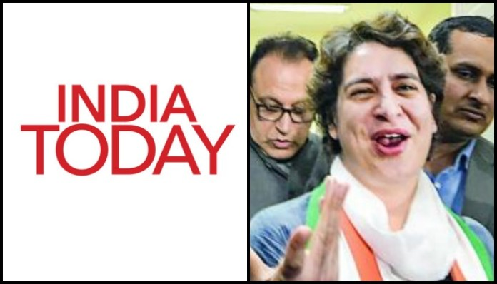 India Today panics after Hathras Tapes, admits authenticity of the conversation where their journalist was pestering victim's family to allege 'pressure'