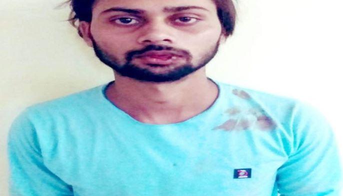 Asif had killed his wife Neha, whom he had married under a false name