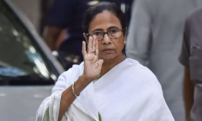 The questionable stance of TMC and Mamata Banerjee on 'rape incidents'