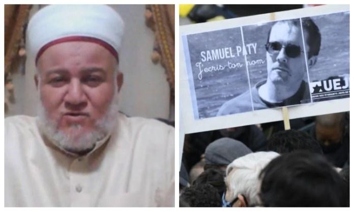 Islamic scholar defends Paris beheading incident