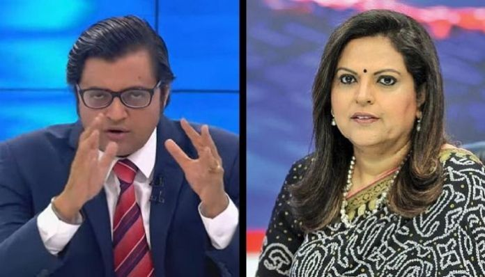 Times Now launches veiled attacks on Republic Tv, ends up exposing itself