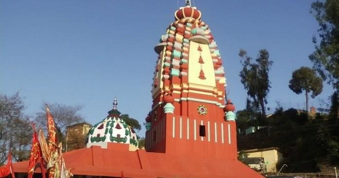 Shoolini Devi Temple, Solan, Ritika Jindal controversy