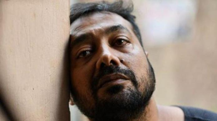 Anurag Kashyap questioned by Mumbai Police