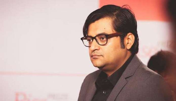 Arnab Goswami of Republic TV not an accused in TRP scam case, says Bombay HC