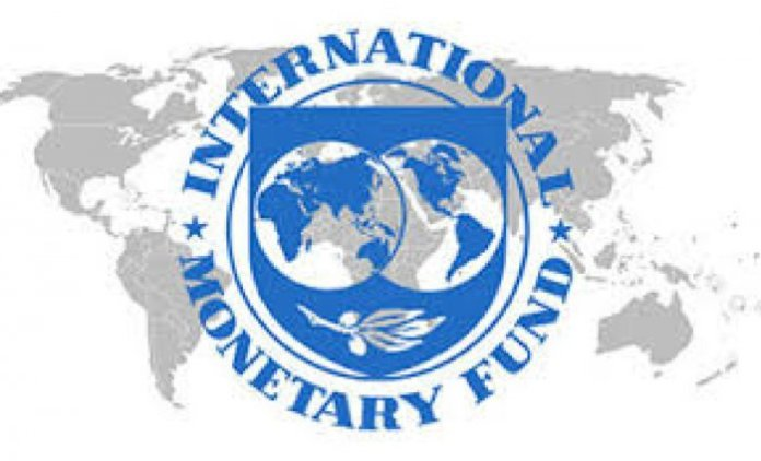 IMF predicts 8.8% growth for Indian economy in 2021