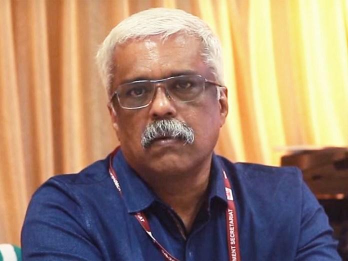 M Sivasankar