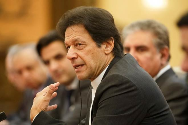 Pakistan PM Imran Khan made a fool of himself while asking Muslim countries to unite against growing Islamophobia