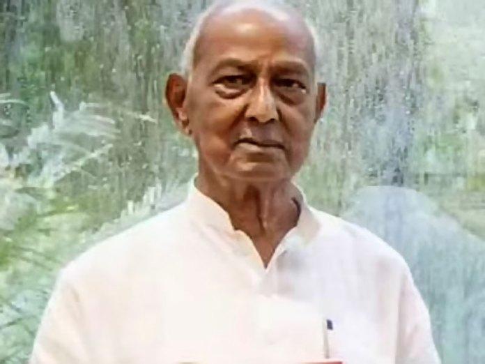 Auraiya MLC Mulayam Singh Yadav