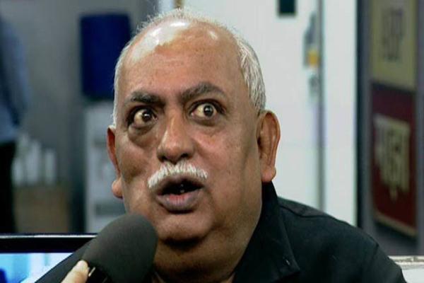 Munawwar Rana supports beheading of Samuel Paty